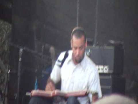 Ben Harper and Relentless7 - Serve Your Soul (Live at ACL 2009)