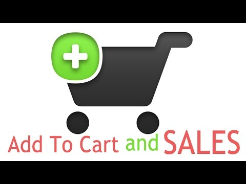 Shopify Add To Cart But No Sales! What You Need To Know