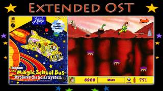 The Magic School Bus Explores The Solar System OST - Mars (Extended + HD + DL Link)