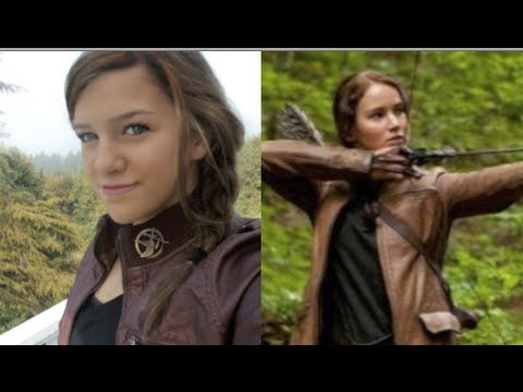 Katniss Everdeen Character Analysis in The Hunger Games ...