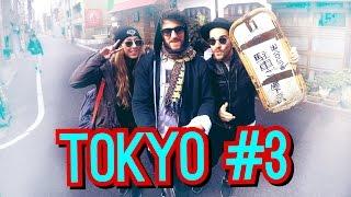 TOKYO VLOG #3 ♥ Shibuya y Tokyo Tower