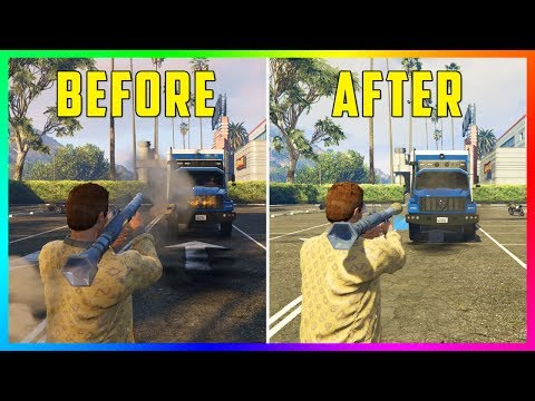 YOU NEED TO KNOW THIS BEFORE YOU PLAY GTA ONLINE AGAIN! ROCKSTAR MADE HUGE CHANGES TO A NEW VEHICLE!