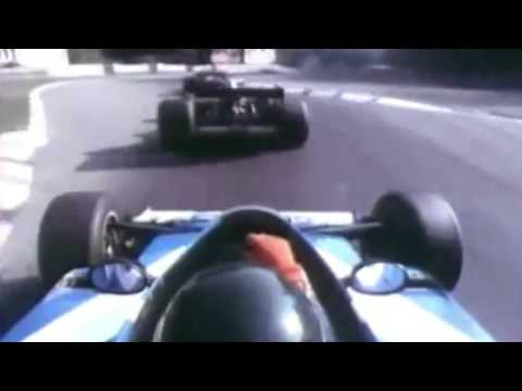 F1 MONZA 1978 Practice Laffite
