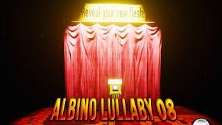 ALBINO LULLABY [008] - Ich bin ein wunderschöner Schmetterling! ★ Live LPT Albino Lullaby