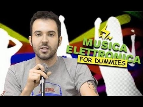 Musica elettronica for dummies