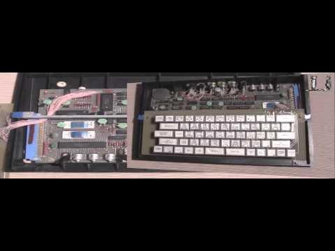 Vintage Computer - Soviet - Russian PC