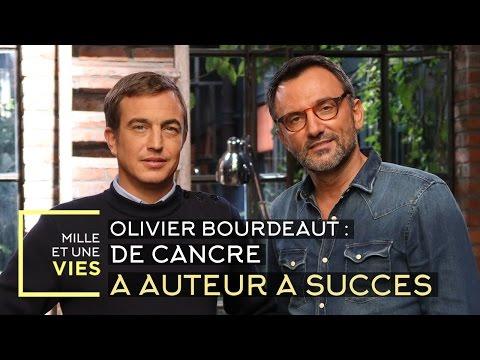 Histoire de vie : de cancre à auteur à succès, Olivier Bourdeaut - Mille et une vies