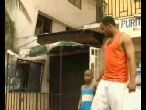 GUARDIAN ANGEL PART 1  NIGERIAN NOLLYWOOD MOVIE