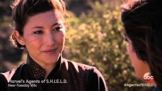 Marvel's Agents of SHIELD Season 2, Ep 17 Clip 2 Sub. Español.