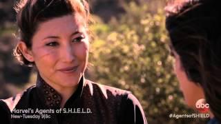 Marvel's Agents of SHIELD Season 2, Ep 17 Clip 2 Sub. Español.