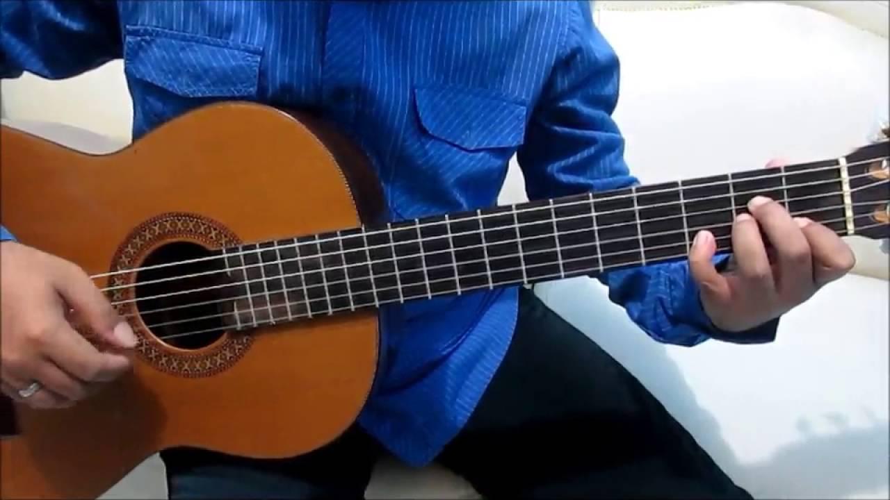 belajar kunci gitar hello diantara bintang intro youtube. Black Bedroom Furniture Sets. Home Design Ideas