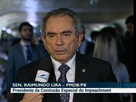 Rito do processo de impeachment de Dilma será o mesmo de 1992, diz Raimundo Lira