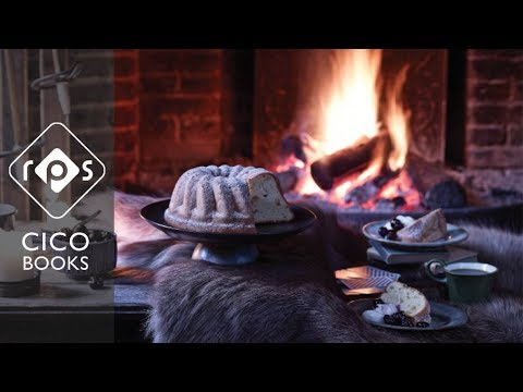 Winter Cabin Cooking by Lizzie Kamenetzky - YouTube
