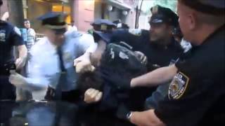 CUNY6: The Day CUNY and NYPD Beat Up Students
