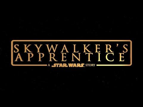 SKYWALKER'S APPRENTICE (2019 Star Wars Fan Film)