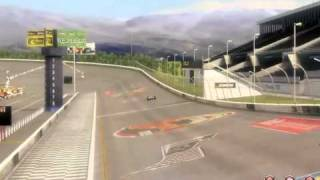 R進化Online 歐版(國際版) - F1