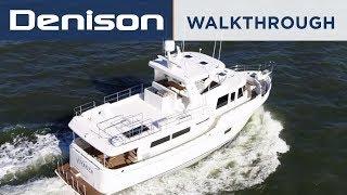 Ocean Alexander 60 Trawler [Walkthrough]