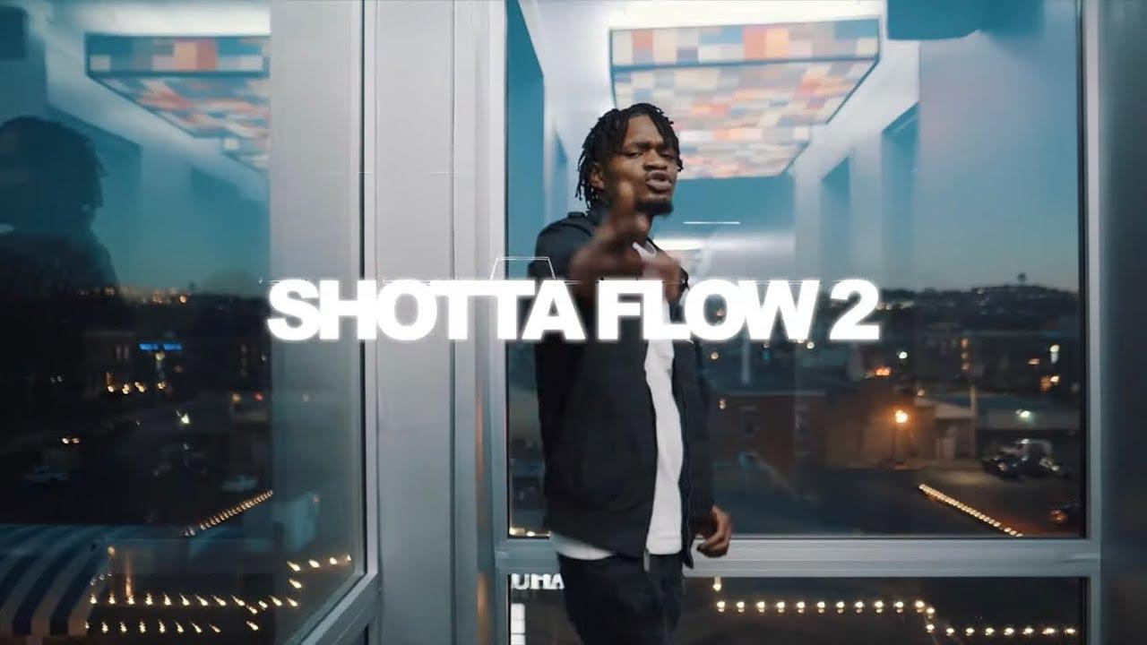 Shotta 3Up