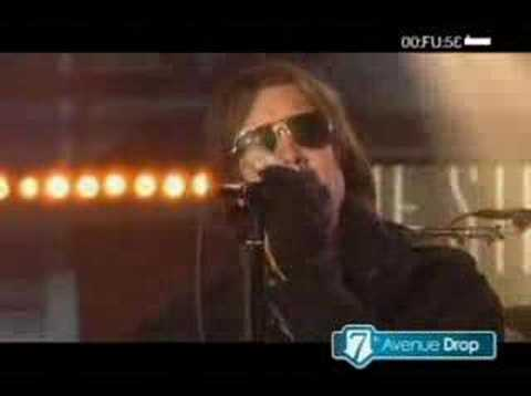 The Strokes - Heart in a Cage, on Fuse TV