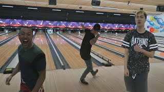 FaZe & RiceGum CRAZIEST BOWLING GAME EVER!