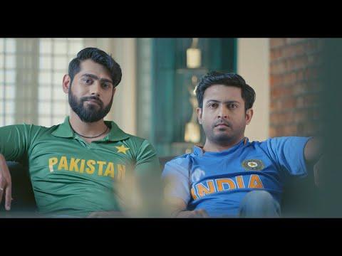 Prayag - Cheers For India | India Vs Pakistan