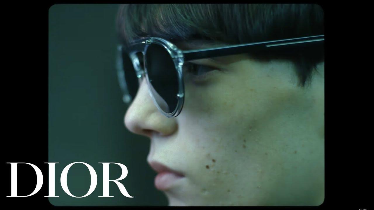d9d45fe2c2a Dior Homme - Timeless Sunglasses. Christian Dior