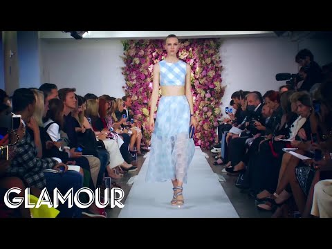Summer 2015's Hottest Trends Explained - Runway Reports | Fashion | Glamour