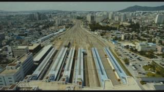 /Train To Busan/Поезд в Пусан/부산에서 기차 клип,clip