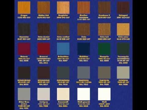 fassadenverkleidung wepan fassadenpaneele youtube. Black Bedroom Furniture Sets. Home Design Ideas