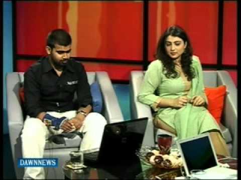 Dawn News :-: Waqar Qureshi Interview by Aysha Alam