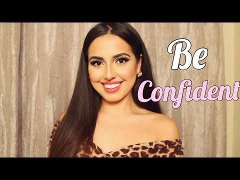 How to Be Confident & Love Your Flaws!
