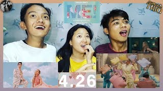 Taylor Swift - ME! (feat. Brendon Urie of Panic! At The Disco) MUSIC VIDEO REACTION (PHILIPPINES) Video