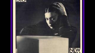 Lene Lovich - New Toy (Ooh-Ay-Ooh) EXTENDED VERSION