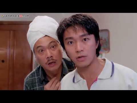 Nonton Film God Of Gamblers II (1990) Subtitle Indonesia