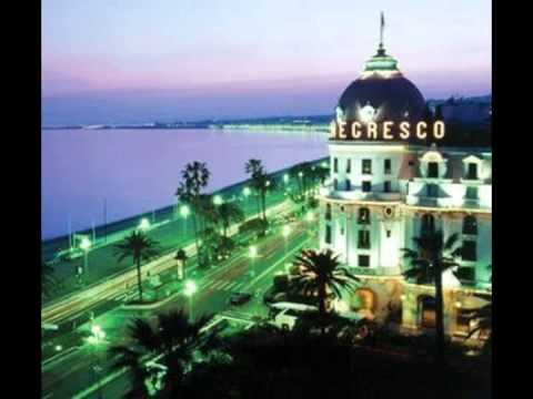 Negresco Hotel Nice