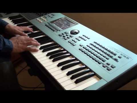 Thirty Seconds To Mars - Conquistador - Piano Version
