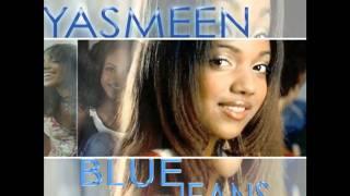 YASMEEN - BLUE JEANS