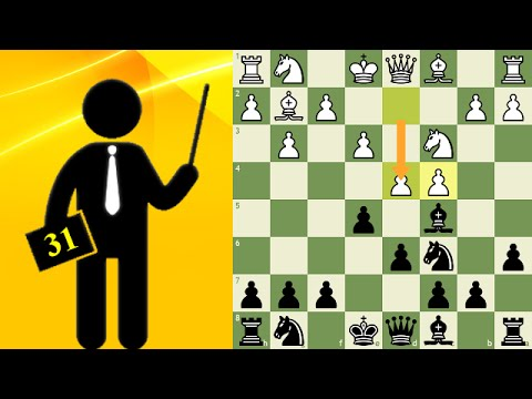 Standard chess game #31 - English Opening, Karpov System (Computer4-Impossible)