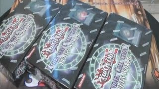 Amazing Yugioh Legendary Collection 3 Opening 3 Boxes