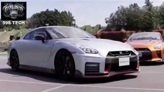 New Video Nissan GT R vs Honda Civic Type R 2018 MUST WATCH !!
