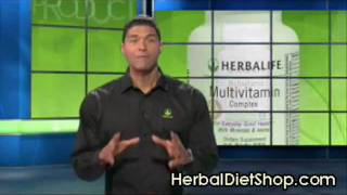 Herbalife - Core Products - Shake, Multivitamin, Cell Activator (Formulas 1, 2, 3)