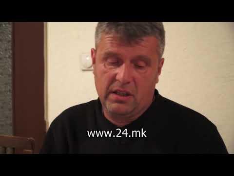Сторија на тв24: Тодор Стојанов бара правда за својата почината керка – жртва во сообраќајна нереќа