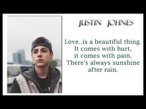 Justin Johnes - Heartbreak Karaoke HD