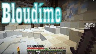 "Minecraft | CTM ""SP 02 - Overload"" | s Nosíkem #7 Bloudíme"
