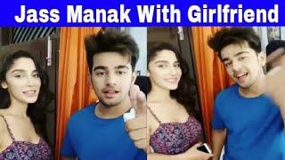 Jass Manak With Girlfriend Prada Song