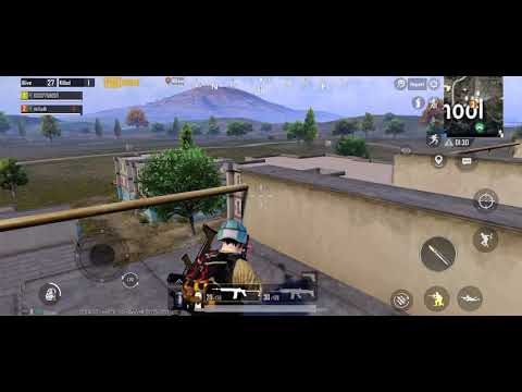 PUBG MOBILE (ft. @Mostly Aviation)