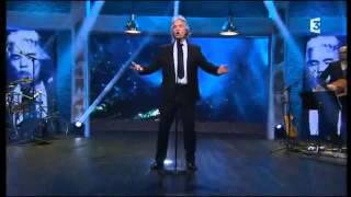 Daniel GUICHARD - Mots d