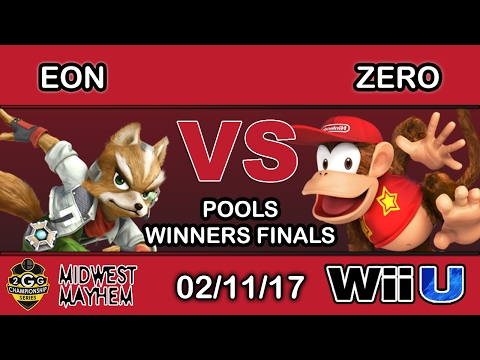 2GGC: Midwest Mayhem - LH | Eon (Fox) Vs. TSM | ZeRo (Diddy