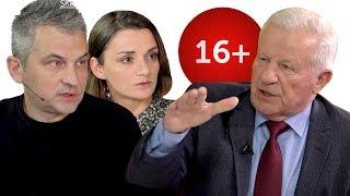 Мороз про перші кроки Луценка в політиці, Кучму-сусіда, розробки Банкової та Януковича-прем'єра