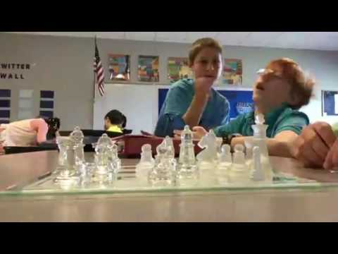 Speed chess